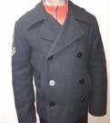 Бушлат, пальто, мужская одежда выпускной вечер, Приозерск