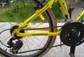 Подростковый велосипед cronus