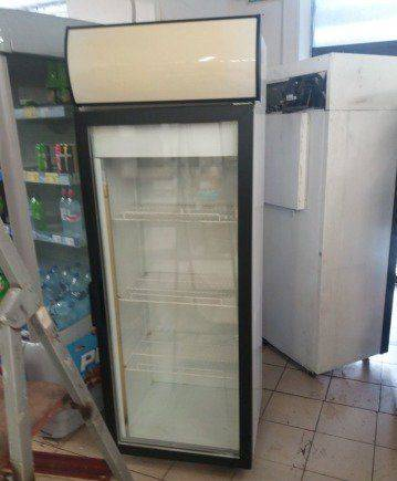 Polair холодильник для охлождения
