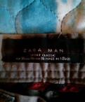 Брюки спорт, классика Zara Man, мужская одежда amaia, Санкт-Петербург