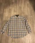 Рубашка Barbour, ветровка мужская nike classic, Зеленогорск