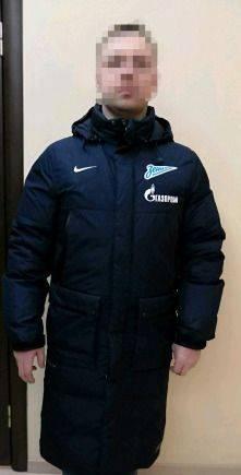 Зимняя куртка Nike Storm fit, носки мужские бамбук оптом