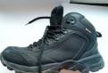 Ботинки трекинговые Escan, кроссовки мужские nike flex fury, Парголово