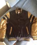 Куртка мужская bellfield (осень-весна), джинсы армани мужские интернет магазин распродажа, Санкт-Петербург