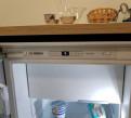 Встраиваемый холодильник Bosch 122 см