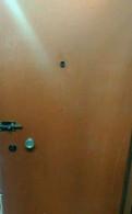 Дверь бу стальная входная, Санкт-Петербург