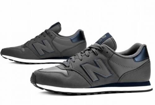 Кроссовки new New Balance gm500dgn, мужская обувь миратон