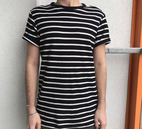 Рубашки мужские palmen, футболка H&M