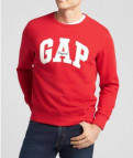 Толстовка GAP, lamoda мужские футболки, Рябово