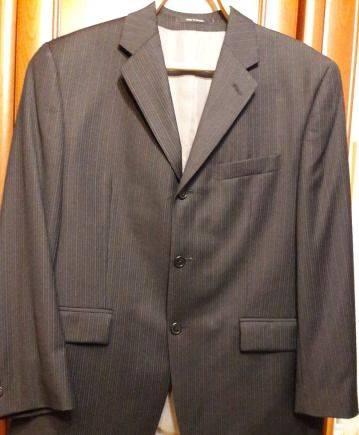 Женское пальто мужского кроя купить, костюм Calvin Klein