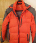 Куртка зимняя мужская lacoste, пуховик 46 (S), Волхов