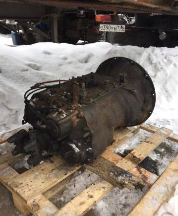 Meritor RMX-10-145A, запчасти к дизельному двигателю 186 f