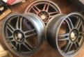 Колесные диски Kosei, колесные диски для рено дастер штампованные