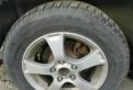 Диски R15 с резиной 195/65/15, колеса на ниссан ноут 5.5 jx 45mm купить, Санкт-Петербург