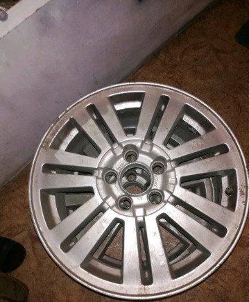 Диски, колесные диски bmw r1150gs