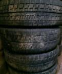 Opel astra j gtc зимняя резина, 215 60 17 бричстоун