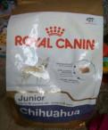 Корм Royal Canin Для щенков чихуахуа до 8 мес, Санкт-Петербург