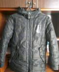 Зимняя куртка, джинсы леви страус мужские в магазинах, Кировск