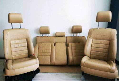 Купить кондиционер для ваз 2112, сидения комплект Volkswagen Touareg