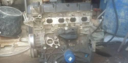 Двигатель форд фокус 2 1.6, матричные фары audi