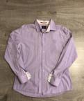 Рубашка Tom Tailor, пальто мужское черное длинное