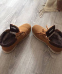 Ботинки, кроссовки зимние мужские цена, Сертолово