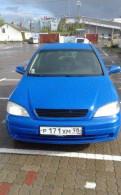 Opel Astra, 2002, ситроен кроссовер купить бу, Колпино