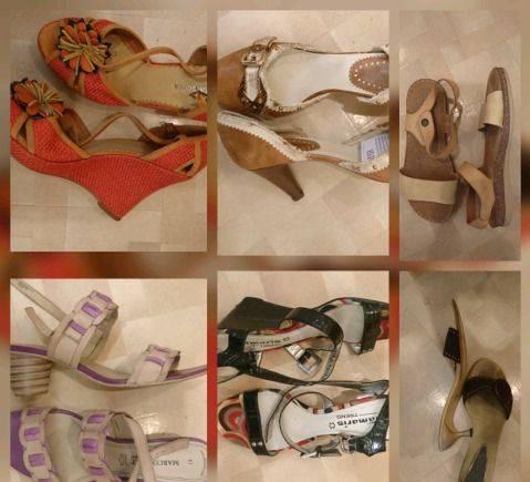 Зимние сапоги для пожилых женщин, фирменная обувь на лето на 41-42 р-р