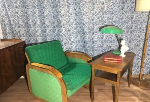 Кресло 60-е Польша винтаж