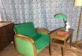 Кресло 60-е Польша винтаж, Санкт-Петербург
