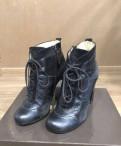 Купить валенки на подошве женские зимние недорого, ботинки Enzo Logana оригинал
