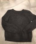 Свитер серый zara knit S-M, свадебные платья ряды