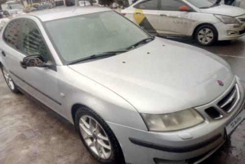 Saab 9-3, 2003, лада ларгус кросс с пробегом купить по россии