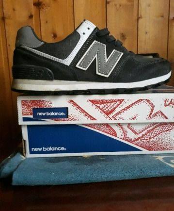 Мужская обувь calipso, кроссовки New Balance