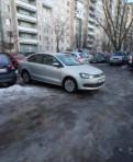 Volkswagen Polo, 2011, рено меган седан 2017 в новом кузове купить, Лебяжье