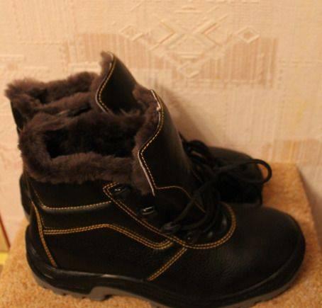 Бутсы адидас x15. 4, ботинки утепленные кожаные