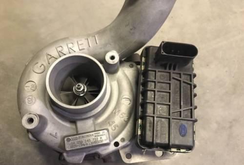 Продам турбину Audi Q7 casa, купить кислородный датчик вольво с60 бу