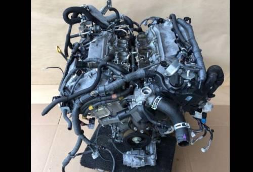 Lexus is 250 is250 двигатель 2, 5 литра, опоры передних стоек на калину цена