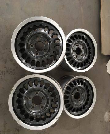 15 диски, диски на мерседес gl x166