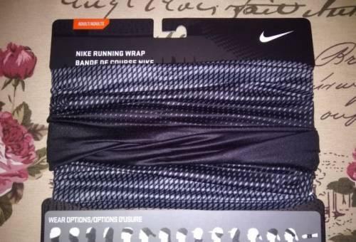Шарф-снуд Nike новый, футболка россия белая