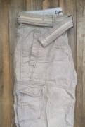 Утепленные вельветовые джинсы мужские, шорты мужские Esprit, Павлово