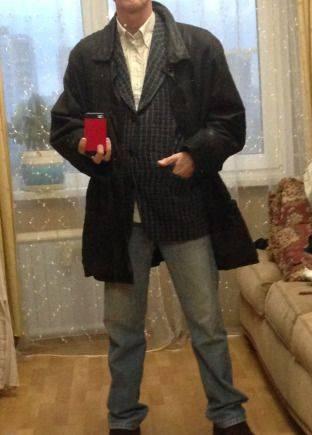 Мужская одежда китай опт, куртка замшевая