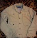 Мужской кардиган из кашемира, куртка Ralph Lauren из бежевой джинсы, Петергоф