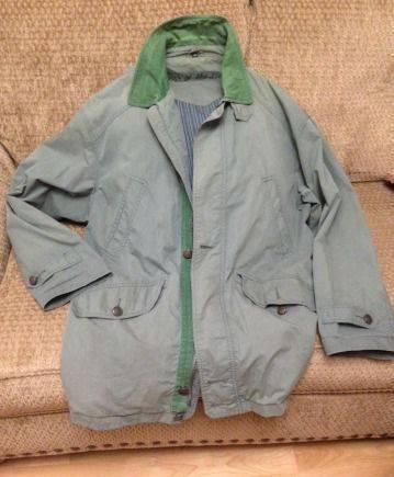 Куртка мужская, интернет магазин одежды китайского производства