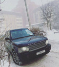 Фольксваген гольф 2017 204, land Rover Range Rover, 2006, Приозерск