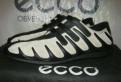 Ecco полуботинки - ботинки - кеды замша 41 разме, кроссовки asics gel hyper tri