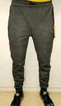 Спортивные штаны fendi спорт, мужская одежда meucci