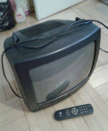 """Телевизор LG, 14 """""""