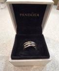 Кольца Pandora, Пушкин