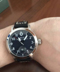 Часы авиаторы